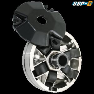 SSP-G Variator 88mm Performance Black (DIO, QMB)