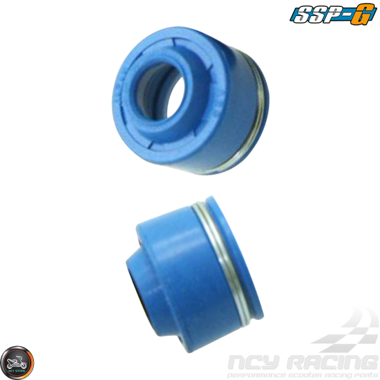 SSP-G Valve Seal Viton Set (139QMB, GY6)