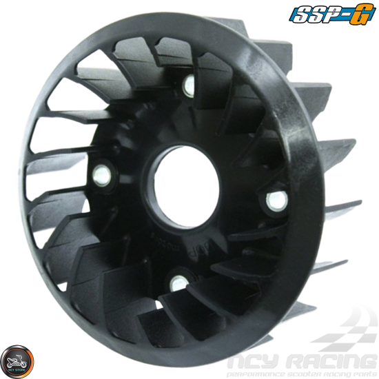 SSP-G Stator Fan Tall Fins (GY6)
