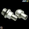 SSP-G Oil Decompression Tube 17mm Kit (QMB, GY6, Universal)