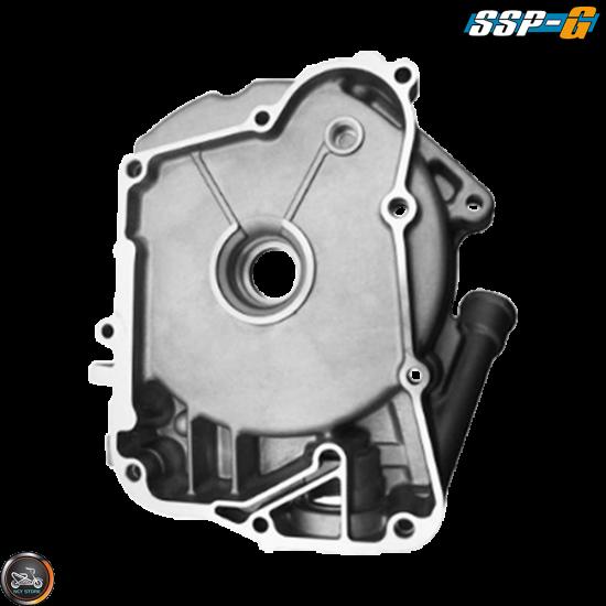 SSP-G Crankcase 65mm Bore B-Block 57mm (GY6 longcase)