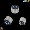 SSP-G Crankcase Bushing 3-Piece Set (139QMB, GY6)