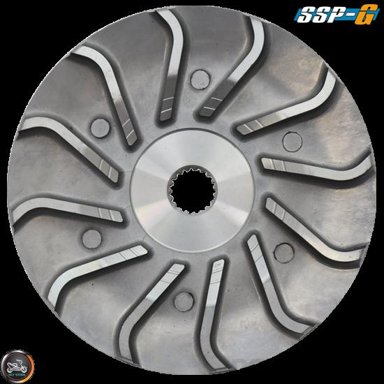 SSP-G Drive Face Fan 115mm (GY6)
