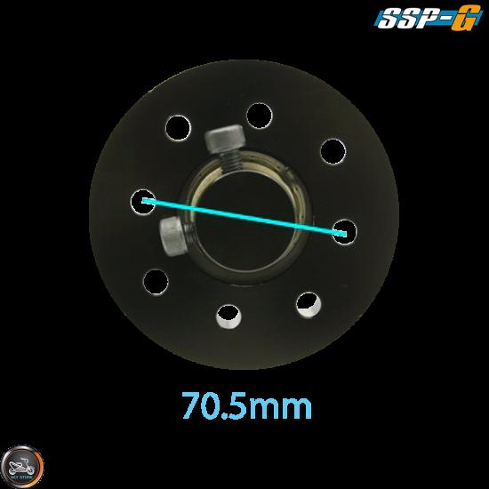 SSP-G Boring Tool (QMB, QMF, GY6)