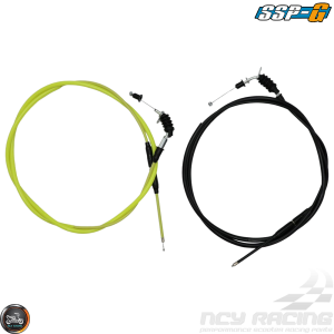 SSP-G Throttle Cable 69-75.5in (CP, PHBG, PWK)