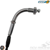 SSP-G Throttle Cable 76in (CP, PHBG, PWK)