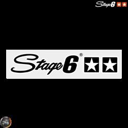 Stage6 Sticker Black