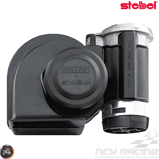 Stebel Horn Nautilus Twin Air (Universal)
