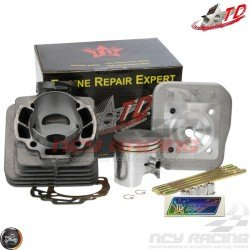 Taida Cylinder 54mm 120cc Big Bore Kit w/Alumin Piston (Honda Dio)
