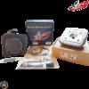Taida Cylinder 56mm 130cc Big Bore Kit w/Alumin Piston (Honda Dio)