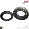 Taida Crankshaft Oil Seal Set (Honda Dio)