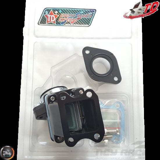 Taida Intake Manifold 28mm (Honda Dio)