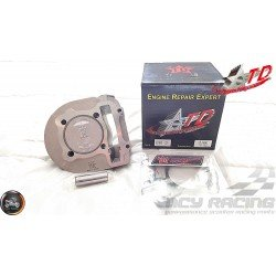 Taida Cylinder 61mm 171cc Big Bore Kit w/Cast Piston Fit 54mm (GY6)