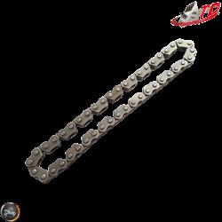 Taida Oil Pump Chain 22 Links (GY6)