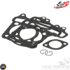 Taida Cylinder Gasket 61mm Set Fit 57mm (GY6)