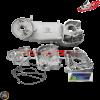 Taida Crankcase 67mm 232cc B-Block 57mm (GY6 longcase)