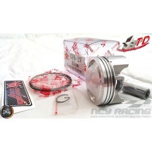 Taida Piston Forged 61mm Set (GY6)