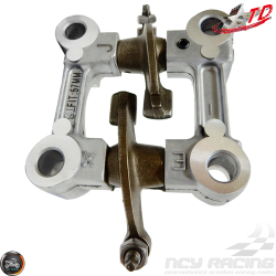 Taida Rocker Arm 2V Assembly Fit 57mm (GY6)