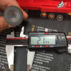 Taida Cylinder Head 52mm 88cc 2V 21.5/19 (139QMB)