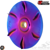 TFC Drive Face Fan 115mm Forge Titanium Coated (GY6)