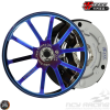TFC Clutch Forged Set (Vino, Zuma 125)