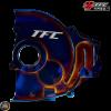 TFC Transmission Cover Billet CNC (GY6)