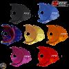 TFC Transmission Cover Billet CNC (Honda Dio)