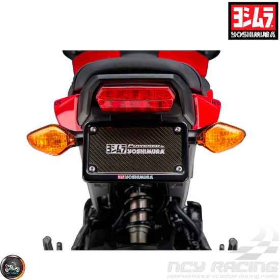 Yoshimura Fender Eliminator Kit 2017-19 (Honda Grom)