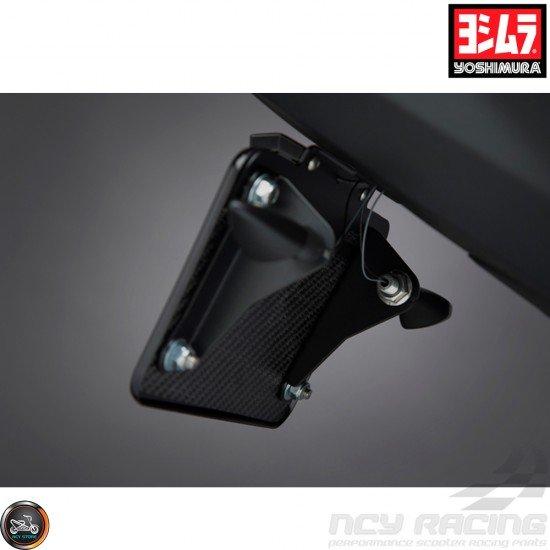 Yoshimura Turn Signal Bracket Kit (Honda Grom, Universal)