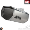 Yoshimura Exhaust RS-9 Stainless Full System (Honda Grom)