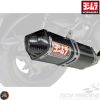 Yoshimura Exhaust TRC Racing Carbon Full System (BWS, Zuma 125)