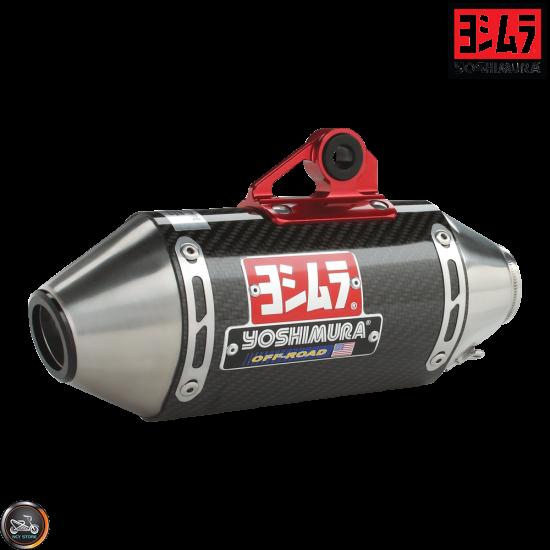 Yoshimura Exhaust RS-2 (RZR 170)