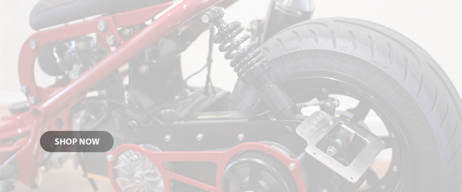 NCY STORE: Honda Ruckus, Scooter Parts, GY6, Chinese Scooter